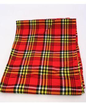 Maasai body wrap