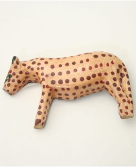 Leopard Fridge Magnet