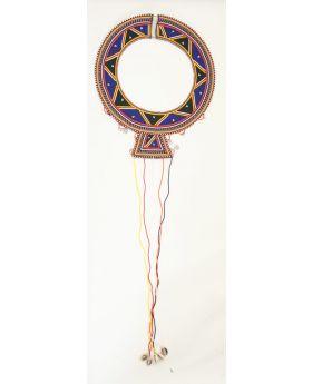 Maasai Wedding Necklace