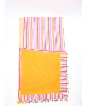 Kikoy Woven Towel