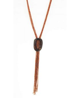 Maasai Pendant Necklace