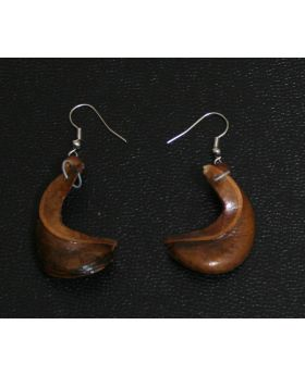 Moon Seed Earrings