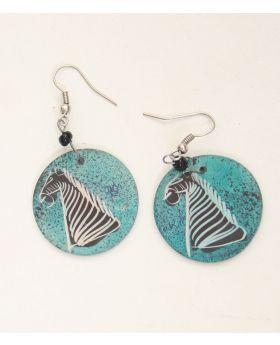 Soap Stone Earrings