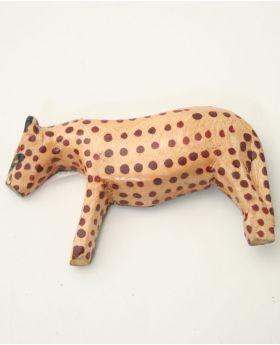 Leopard Fridge Magnet