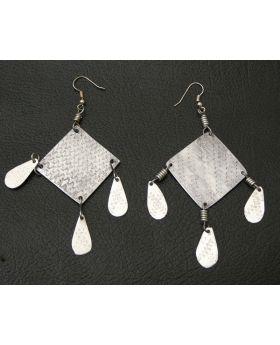 Gedi Earrings