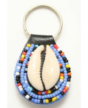 Mixed Beads Key chain