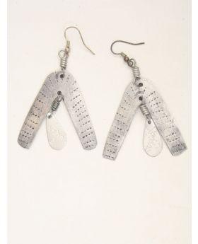 Hemmatite Earrings