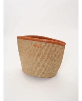 Sisal Bin Basket